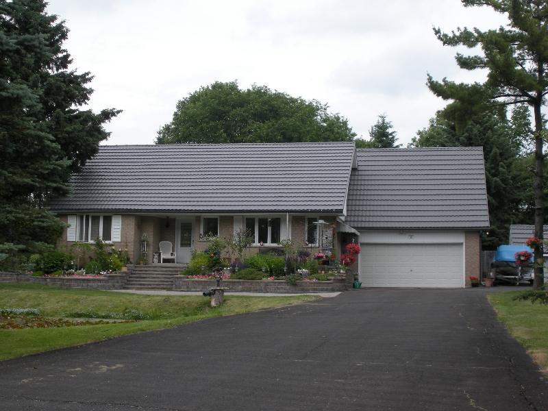 All Steel Roofing