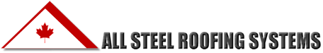 All Steel Roofing Systems – Ontario's Best Metal Roof