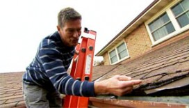 Busted:  If your roof wears out early, how well are you covered?